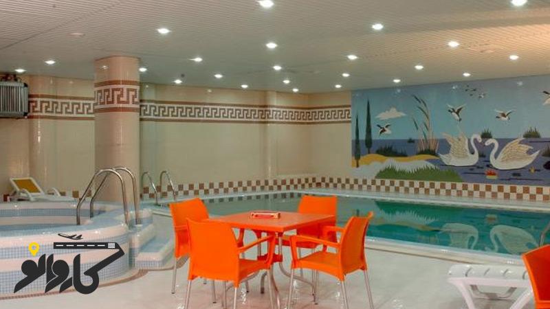 تصویر هتل مینو