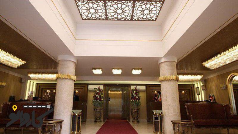 تصویر هتل صدرا
