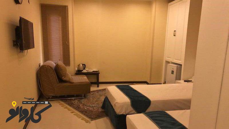 تصویر هتل آپارتمان سلمان