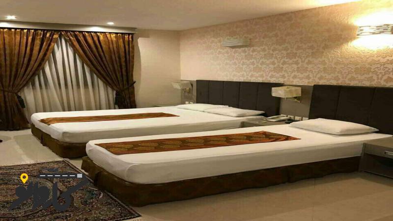تصویر هتل دیبا
