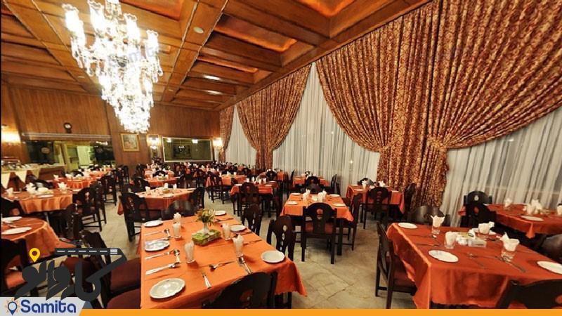 تصویر هتل آسیا