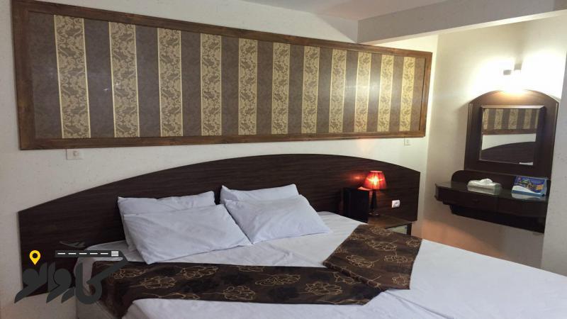 تصویر هتل خاور