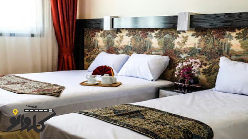 تصویر هتل آپارتمان سامرا