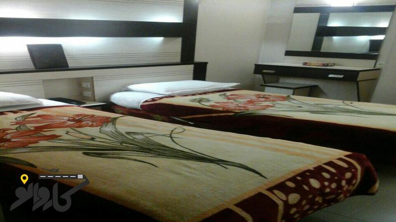 تصویر هتل آریا
