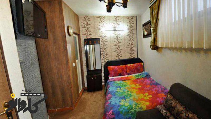 تصویر هتل آپارتمان قصر سفید