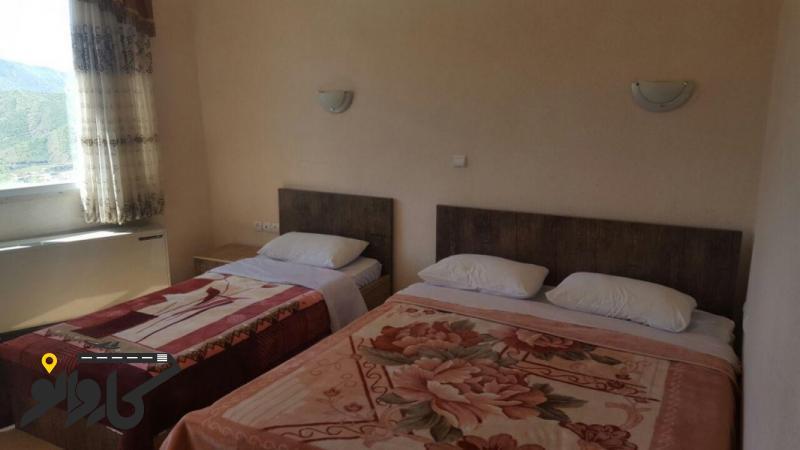 تصویر هتل ارم