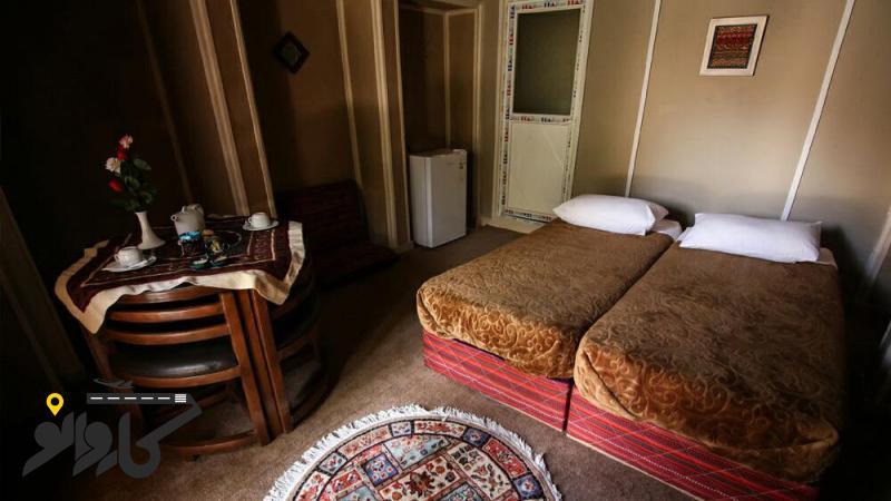 تصویر هتل سنتی ایوان