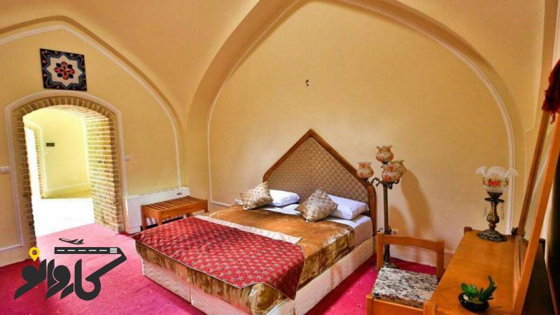 تصویر هتل سنتی متولی باشی