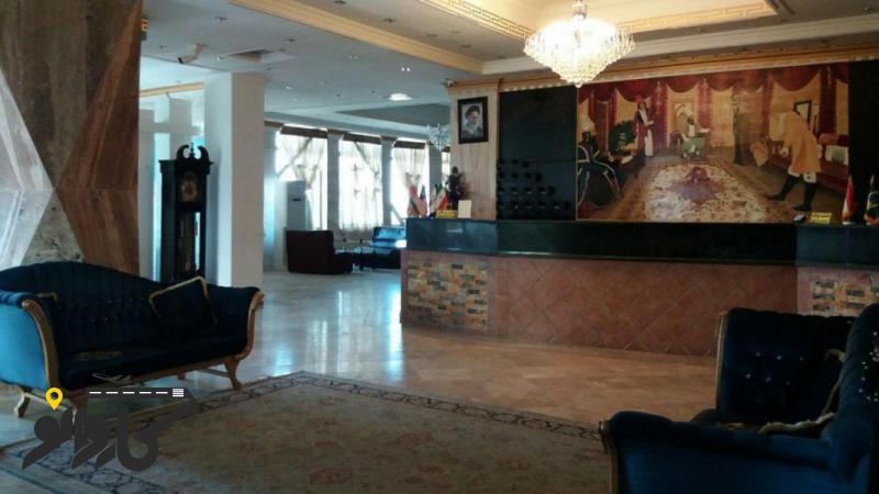 تصویر هتل کریم خان زند