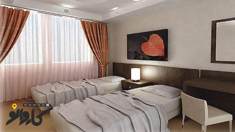 تصویر هتل پارسیان