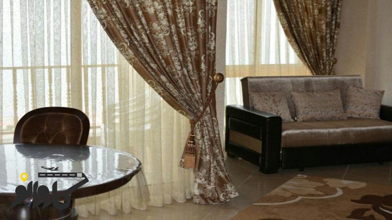 تصویر هتل الماس