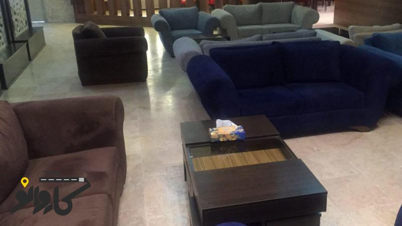 تصویر هتل آپارتمان ایرانیکا