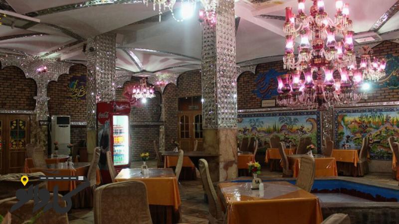 تصویر هتل نادری