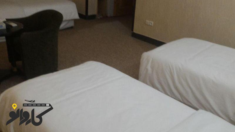 تصویر هتل نیشکر