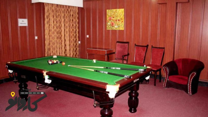 تصویر هتل پرشیا