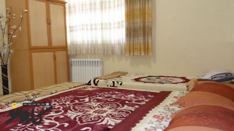 تصویر هتل پارمیس