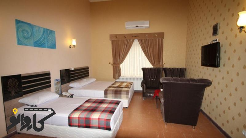 تصویر هتل شهر