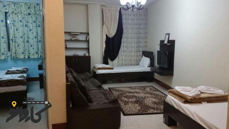 تصویر هتل آفتاب