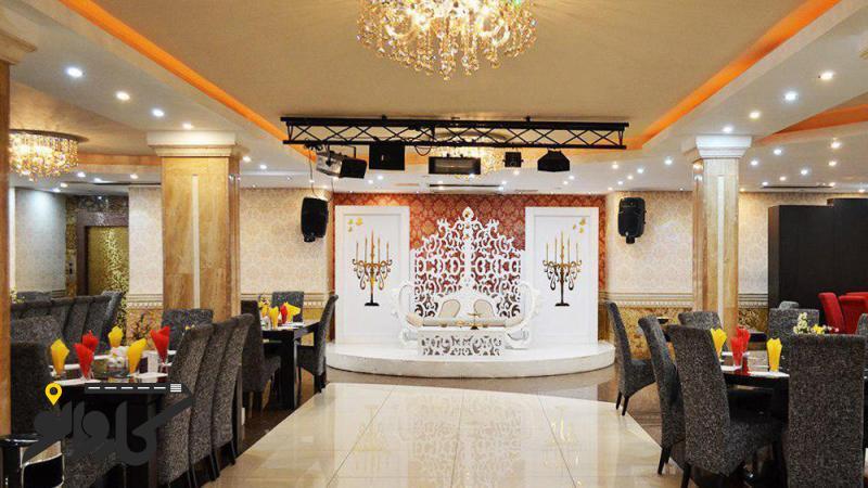 تصویر هتل زاگرس