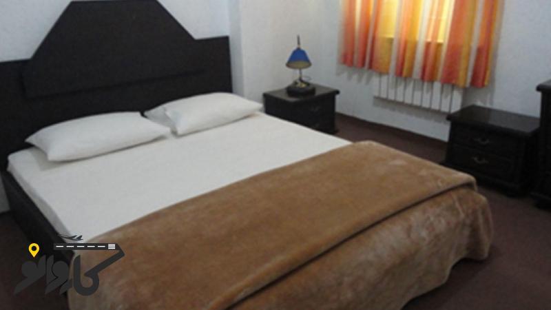 تصویر هتل ابوالفضل