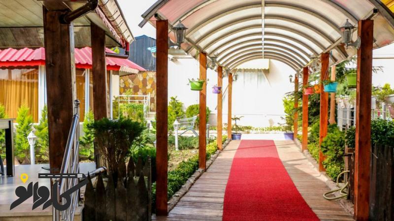 تصویر هتل بهشت تالاب