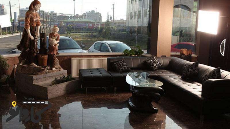 تصویر هتل دلفین