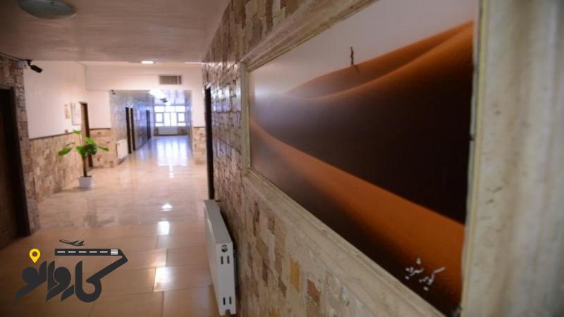 تصویر هتل کیان