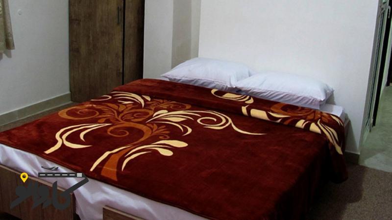 تصویر هتل آپارتمان گیلماز