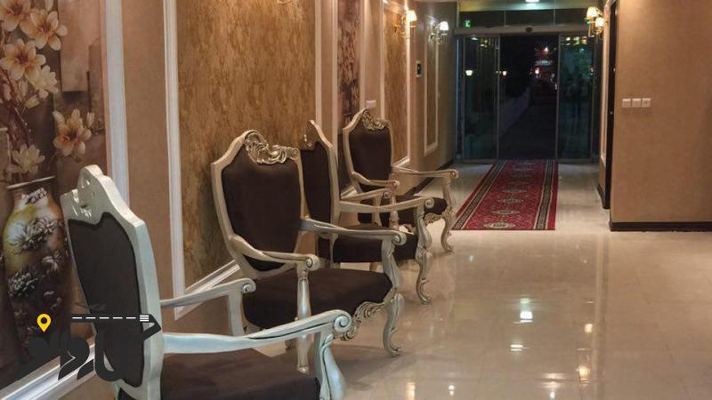 تصویر هتل آوان
