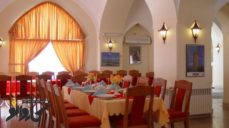 تصویر هتل جهانگردی
