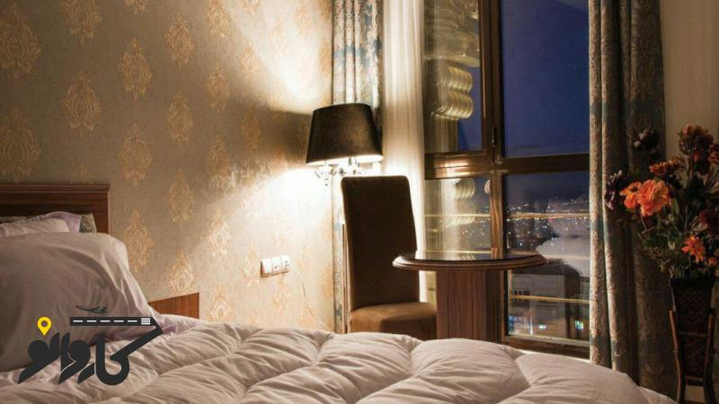 تصویر هتل امیران