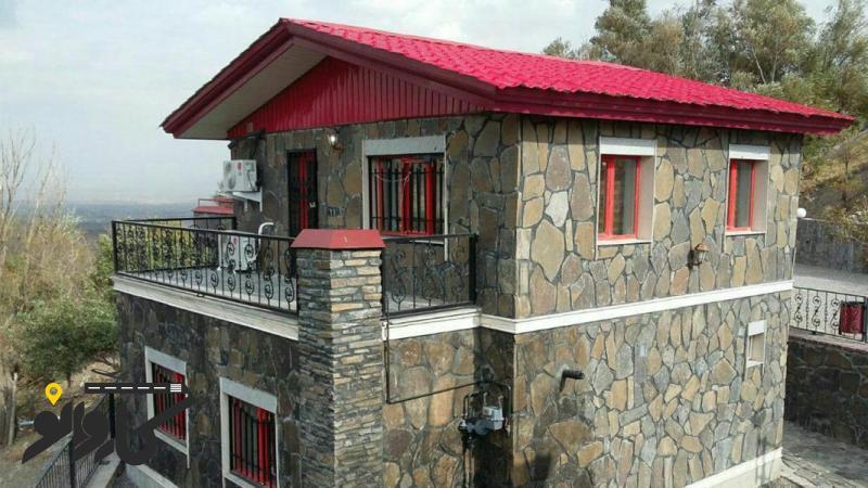 تصویر هتل آپارتمان عباس آباد