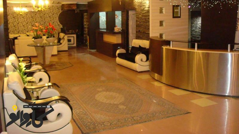 تصویر هتل آرین