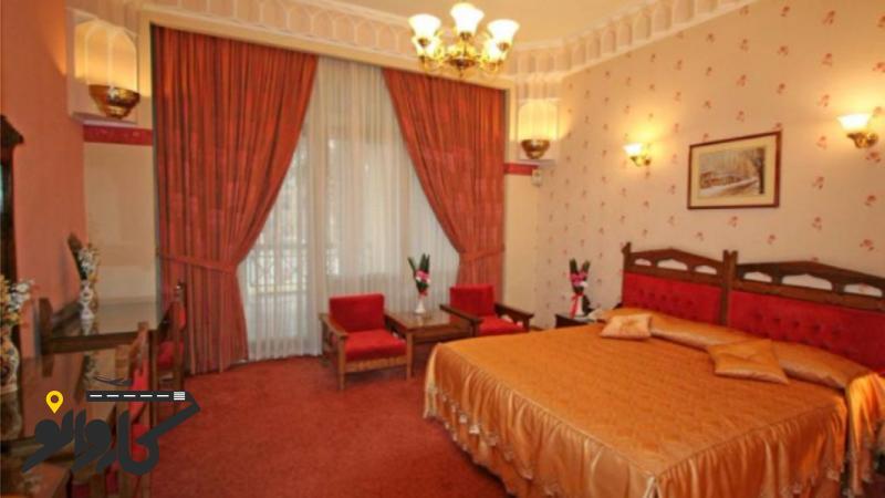 تصویر هتل عباسی