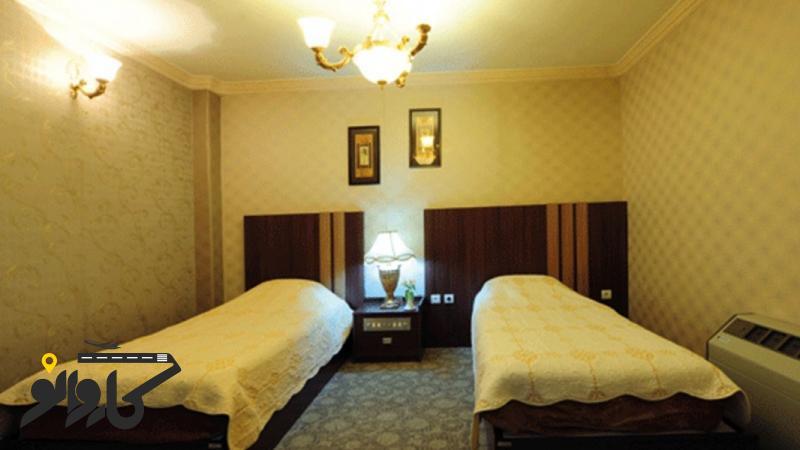 تصویر هتل آسمان