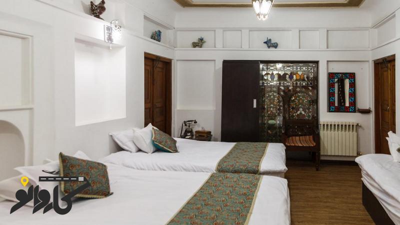 تصویر هتل سنتی عتیق