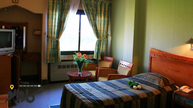 تصویر هتل آزادی