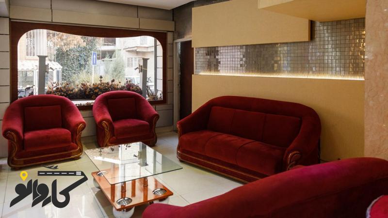 تصویر هتل اصفهان