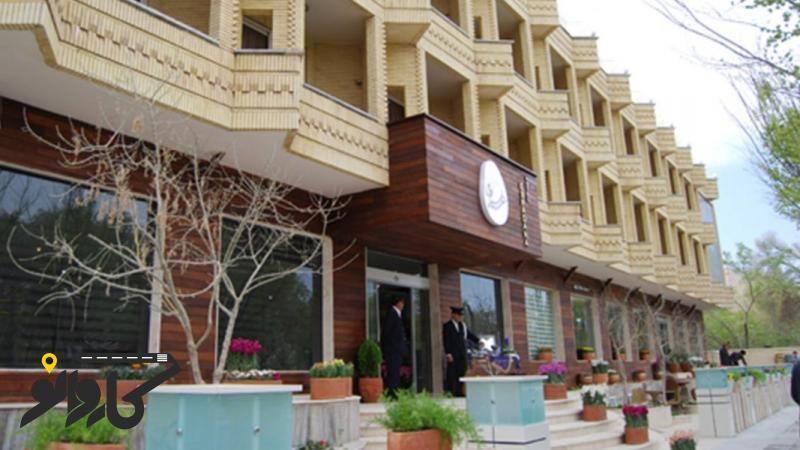 تصویر هتل اسپادانا