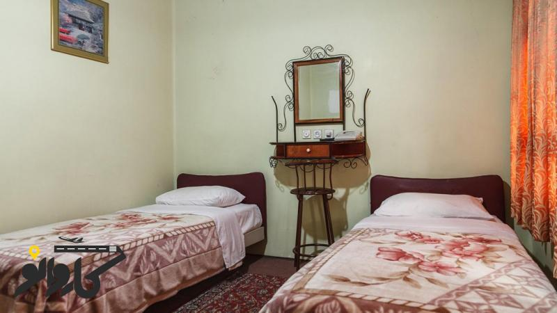 تصویر هتل ایران