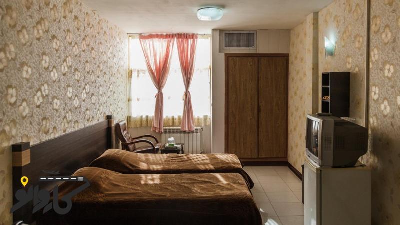 تصویر هتل جلفا
