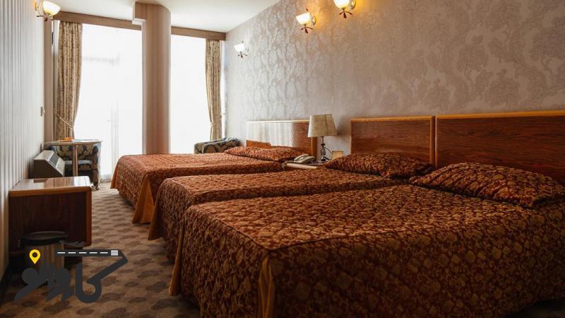 تصویر هتل پارسیان سوئیت