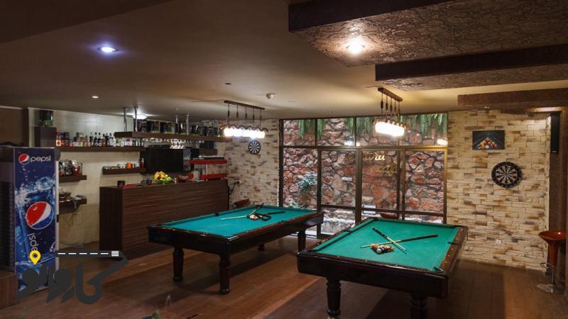 تصویر هتل پارتیکان