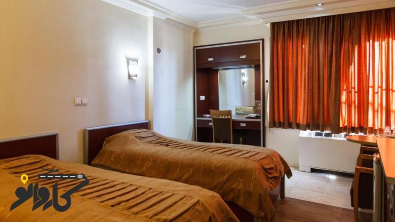 تصویر هتل پیروزی