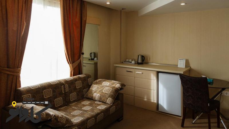 تصویر هتل سفیر
