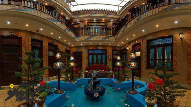 تصویر هتل سرای اردیبهشت
