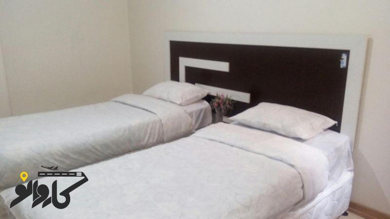تصویر هتل آپارتمان شروین