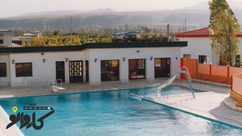 تصویر هتل نارنجستان