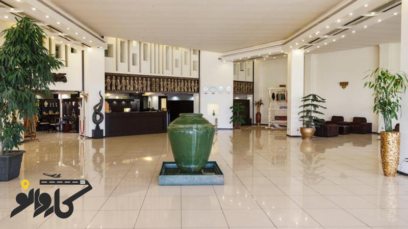 تصویر هتل نگارستان