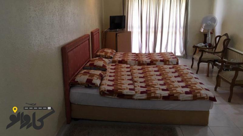 تصویر هتل مارال